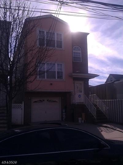 Elizabeth City Multi Family Home For Sale: 230 Geneva St