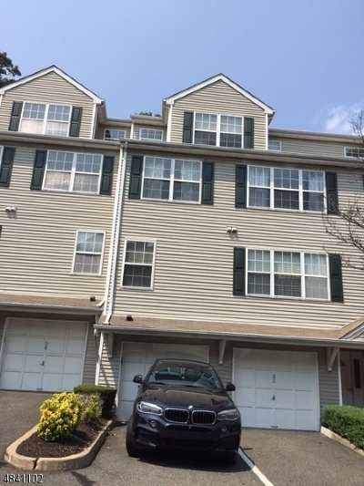 Morristown Town NJ Condo/Townhouse For Sale: $355,000