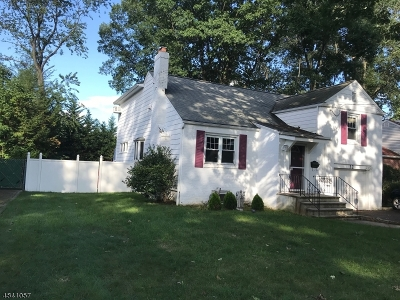 Springfield Twp. Rental For Rent: 32 Sherwood Rd