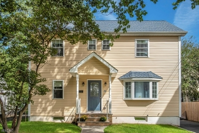 Bloomfield Twp. Single Family Home For Sale: 71 Franklin St