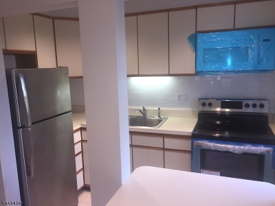 Springfield Twp. Rental For Rent: 300 Wilson Rd Unit 22b