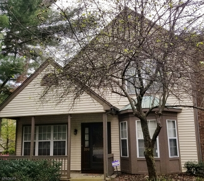 South Brunswick Twp. Condo/Townhouse For Sale: 2010 Sandlewood Ct