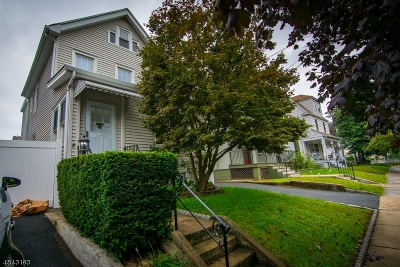Bloomfield Twp. Single Family Home For Sale: 123 Newark Ave