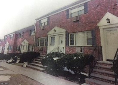 Springfield Twp. Condo/Townhouse For Sale: 553 S Springfield Ave