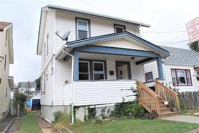 Belleville Twp. Single Family Home For Sale: 15 Preston St
