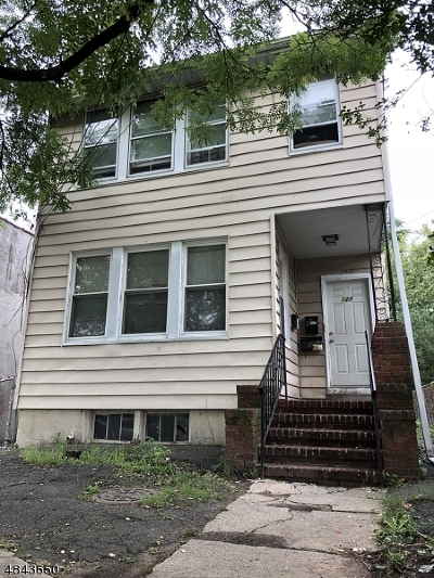 Bloomfield Twp. Multi Family Home For Sale: 127 La France Ave