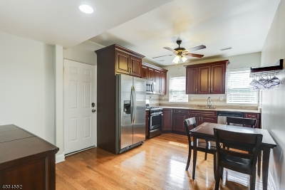 Montclair Twp. Condo/Townhouse For Sale: 1 Grant St #2