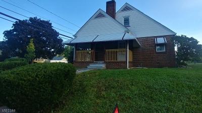 Linden City Single Family Home For Sale: 756 Lindegar St