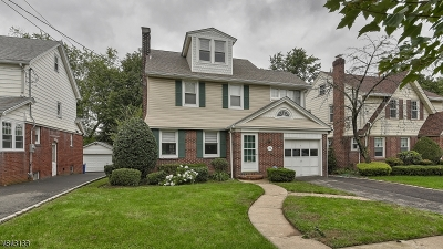 Bloomfield Twp. Single Family Home For Sale: 36 Lindbergh Blvd