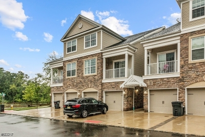 Hanover Twp. Condo/Townhouse For Sale: 104 Birch Ct