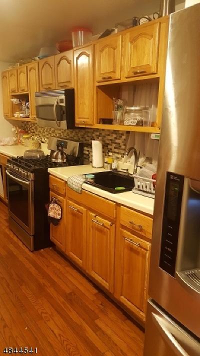 Roselle Boro Single Family Home For Sale: 701 Spruce St
