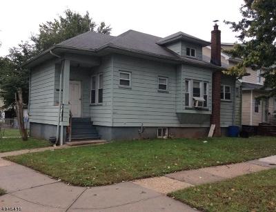 Roselle Boro Single Family Home For Sale: 400 Chandler Ave