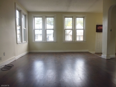 Linden City Single Family Home For Sale: 615 Jackson Ave