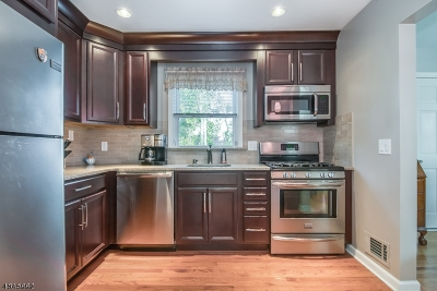 Hanover Twp. Single Family Home For Sale: 16 Hanover Ave