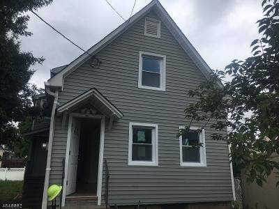Hillside Twp. Multi Family Home For Sale: 222 Boston Ave