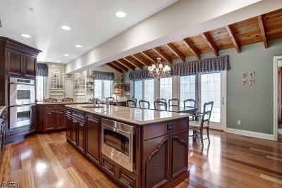 Livingston Twp. Single Family Home For Sale: 10 Hastings Ln