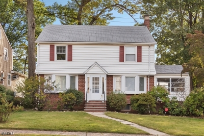 Bloomfield Twp. Single Family Home For Sale: 1 Fairway