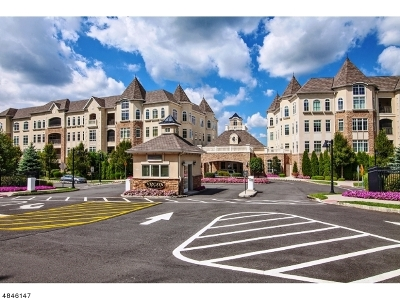 West Orange Twp. Condo/Townhouse For Sale: 4 Keimel Ct