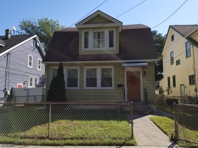 Bloomfield Twp. Single Family Home For Sale: 55 Glenwood Ave