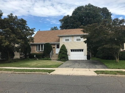 Bloomfield Twp. Single Family Home For Sale: 15 Este Pl