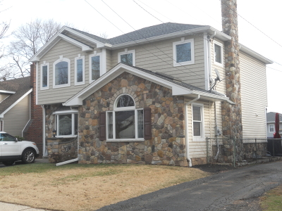 Rahway City Single Family Home For Sale: 2319 Colonial Dr