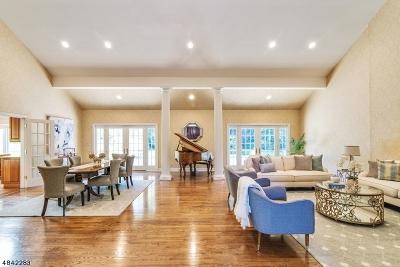 Livingston Twp. Single Family Home For Sale: 22 Ross Rd