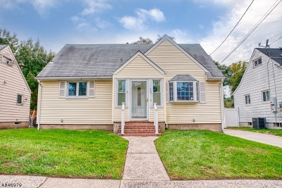 Belleville Twp. Single Family Home For Sale: 267 Fairway Ave