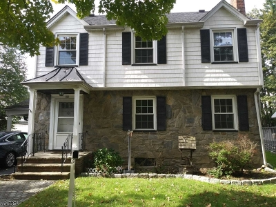 Bloomfield Twp. Single Family Home For Sale: 12 Whittier Ter