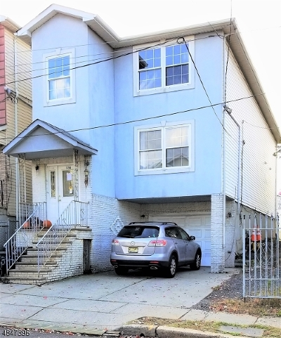 Elizabeth City Multi Family Home For Sale: 338 Magnolia Ave