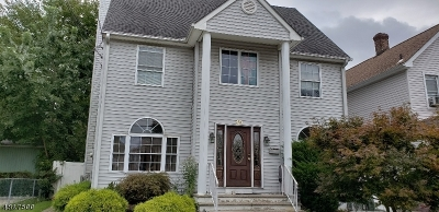 South River Boro Single Family Home For Sale: 49 Maple St