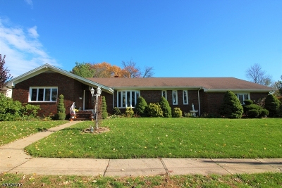 South River Boro Single Family Home For Sale: 16 Mako Ct