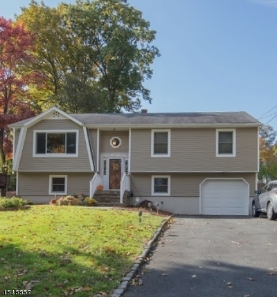 Hanover Twp. Single Family Home For Sale: 69 Grand Ave