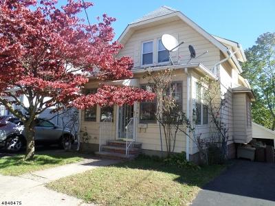 Belleville Twp. Single Family Home For Sale: 426 De Witt Ave
