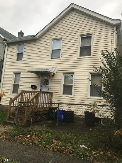 Montclair Twp. Single Family Home For Sale: 10 Washington St