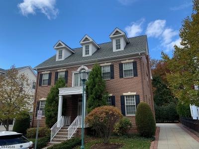 Livingston Twp. Condo/Townhouse For Sale