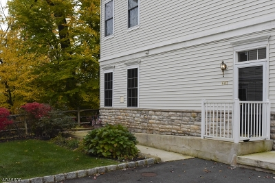 Hanover Twp. Condo/Townhouse For Sale: 601 Brook Hollow Dr