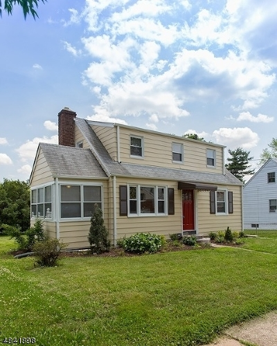 Union Twp. Single Family Home For Sale: 1255 Erhardt St
