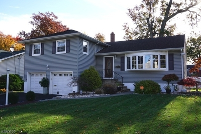 Union Twp. Single Family Home For Sale: 703 Winchester Avenue