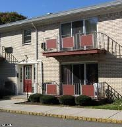 Bloomfield Twp. Condo/Townhouse For Sale: 292 Hoover Ave Unit 7