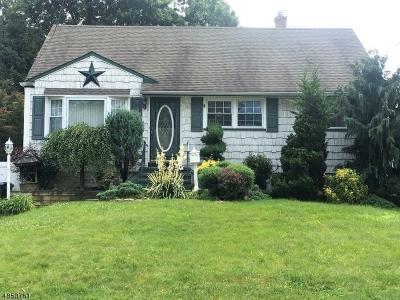Woodbridge Twp. Single Family Home For Sale: 149 Bedford Ave