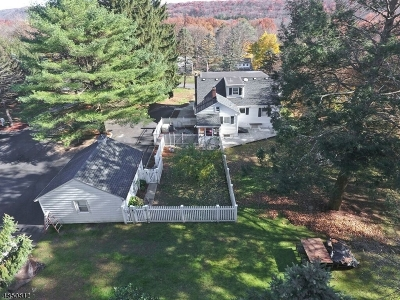 Essex County, Morris County, Union County Multi Family Home For Sale: 212 St Route 15 S