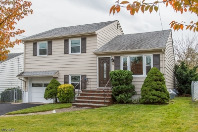 Belleville Twp. Single Family Home For Sale: 11 Gregory Ter