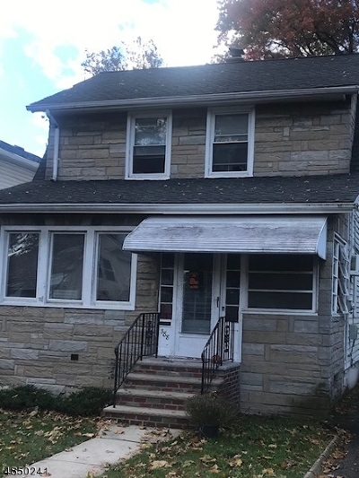 Union Twp. Single Family Home For Sale: 388 Ward St