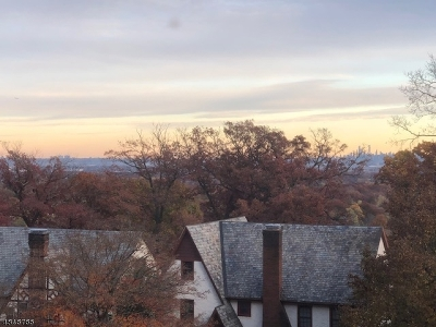 Montclair Twp. Single Family Home For Sale: 152 Highland Ave
