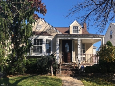 Linden City Single Family Home For Sale: 842 Erudo St