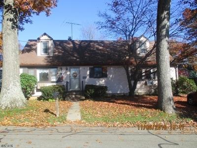 Denville Twp. Single Family Home For Sale: 12 Laurel Trl
