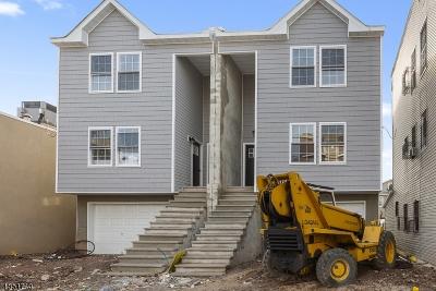 Elizabeth City Multi Family Home For Sale: 444 E Jersey St