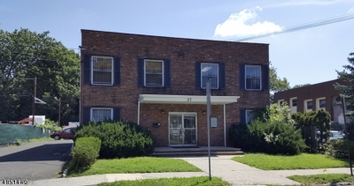 Commercial Lease For Lease: 25-27 West Street