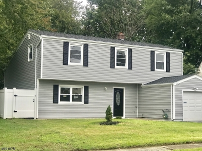 Union Twp. Single Family Home For Sale: 2605 Juliat Pl