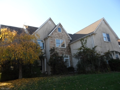 West Orange Twp. Single Family Home For Sale: 8 Rappleye Ct